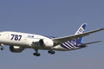 ArkeFly verwacht eerste Dreamliner in 2014