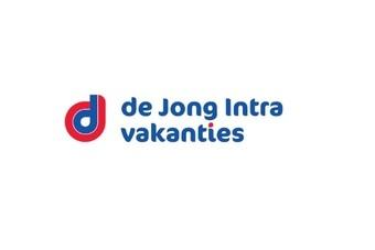 De Jong Intra introduceert nieuw logo