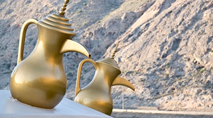 Theepot Oman