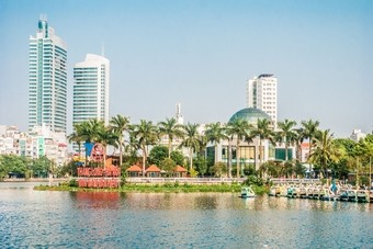 Nieuw: Vietnam fotografiereis met ikiTravels