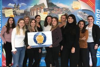 Bolderman Excursiereizen wint Reisgraag Award 2019