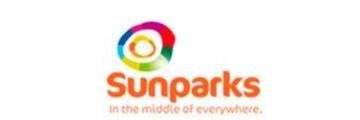 Logo van Sunparks