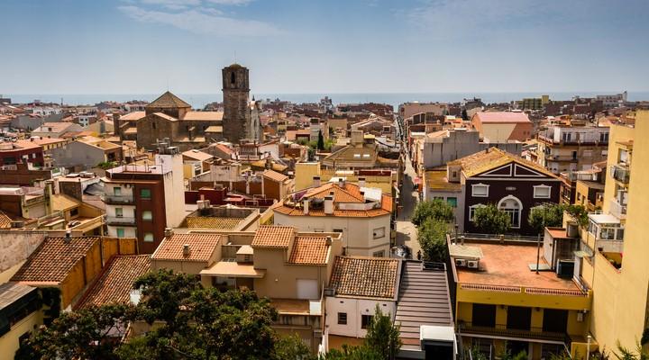 Hotels Malgrat de Mar - Spanje