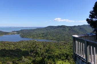 5 maanden rondreizen door Nieuw-Zeeland