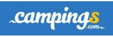 Logo van Campings.com