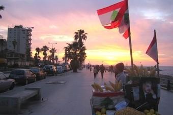 Unieke rondreis in Libanon bij Djoser
