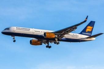 Icelandair gaat groener vliegen