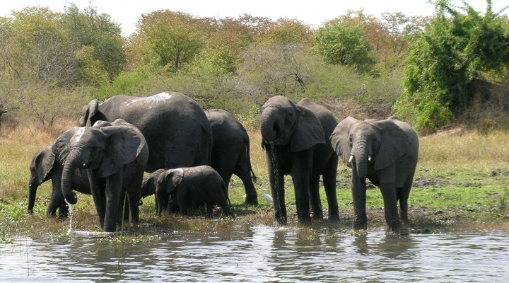 Malawi warm heart of Africa