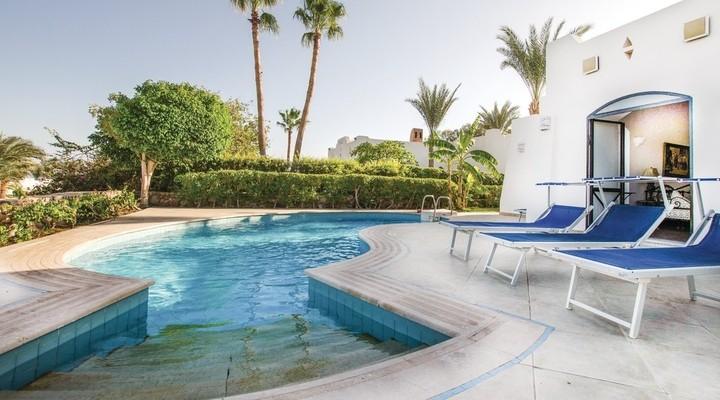 Vakantiehuis Egypte