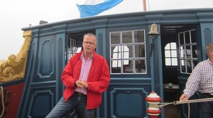 Interview met Thijs Hartog