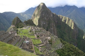 Nieuw aanbod Peru RiksjaKids