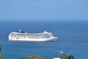 Corendon gaat cruises aanbieden