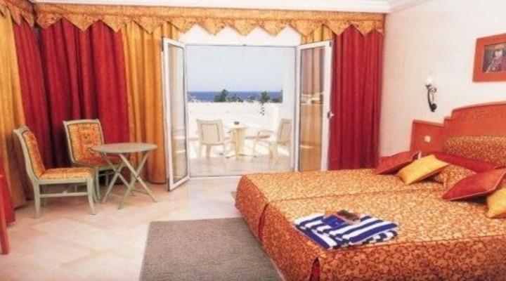 Hotel Vincci El Kantaoui Center, Sousse