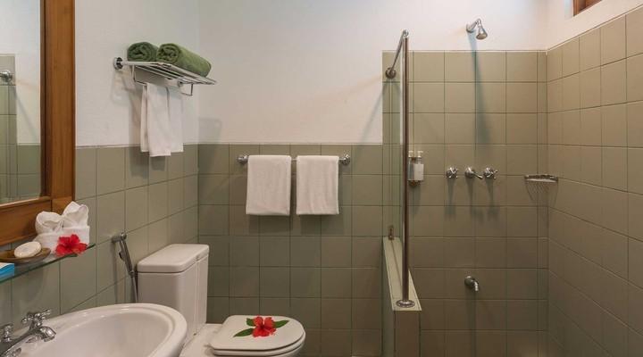 Standard Rooms van Standard Rooms
