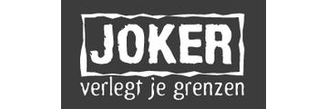 Logo van Joker