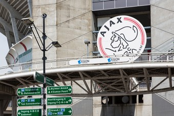 Kras wordt de Official Travel Supplier van Ajax