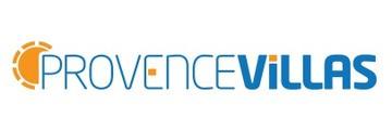 Logo van Provence Villas