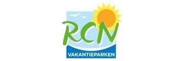 Logo van RCN Vakantieparken