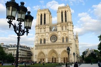 Kunst in Parijs