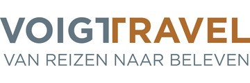 Logo van Voigt Travel