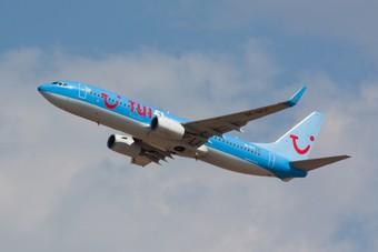 TUI kiest voor nieuwe vliegtuigen Boeing