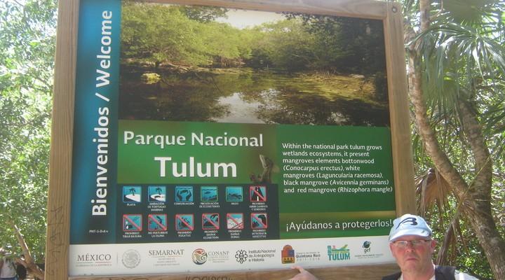Het nationaal park