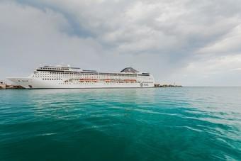 MSC Cruises lanceert new-generation schepen