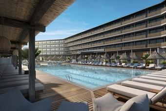 Cook's Club opent nieuwste hotel in Sunny Beach