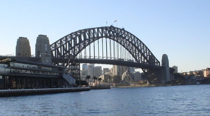 Brug in Sydney