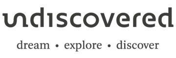 Logo van Undiscovered