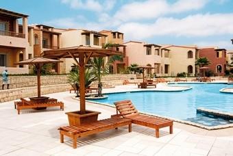 Het Royal Decameron Boa Vista Beach Resort