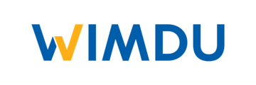 Logo van Wimdu