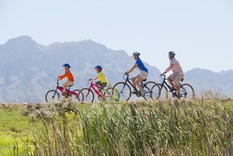 Nieuwe fietsreizen bij Sawadee