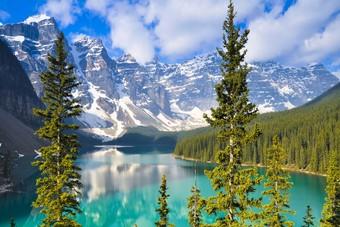 Nieuwe bestemming bij 333travel: Canada