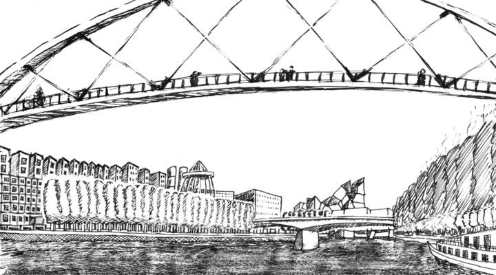 Stadsfront Maastricht