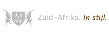 Logo van Zuid-Afrika in Stijl