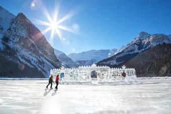 Wintersportreizen naar Canada boekbaar bij Oad