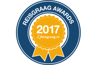 Reisgraag awards 2017