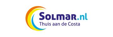 Logo van Solmar Tours