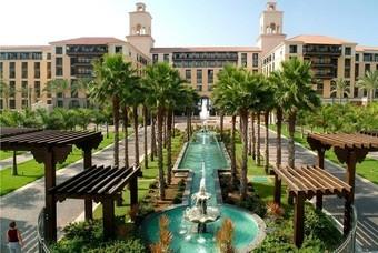 Het Lopesan Costa Meloneras Resort