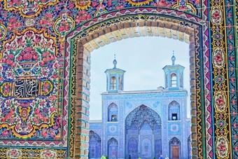 Nieuwe bestemming bij Crusj: Iran