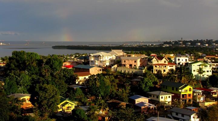 Reisadvies Trinidad en Tobago