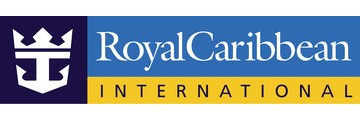 Logo van Royal Caribbean