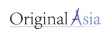 Logo van Original Asia