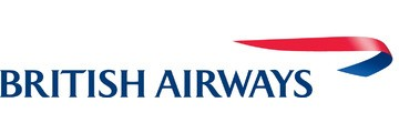 Logo van British Airways