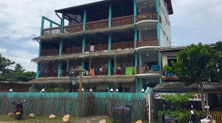 Het Hangtime Hostel