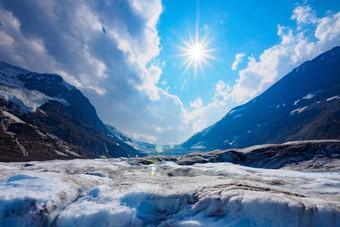 De nieuwe wintersportbestemming van Oad: Canada