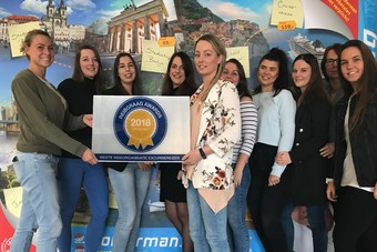 Bolderman Excursiereizen wint Reisgraag Award 2018