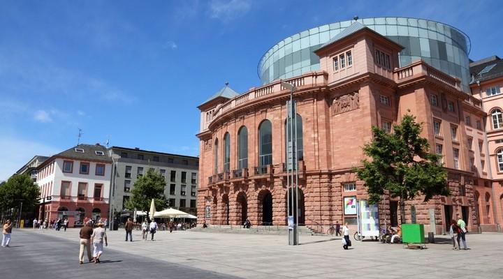 Mainz Duitsland