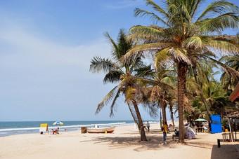 Winterzon in Gambia bij Thomas Cook
